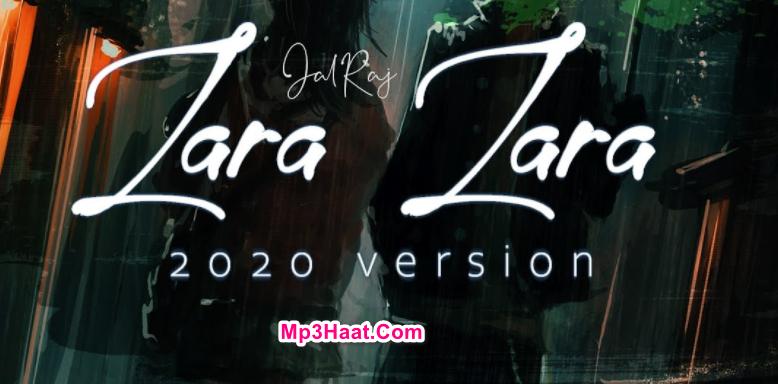Zara Zara Bahekta Hai By JalRaj Mp3 Male Version Hindi Cover