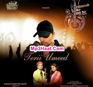 Terii Umeed By Pawandeep Rajan Hinde Single Mp3 Song