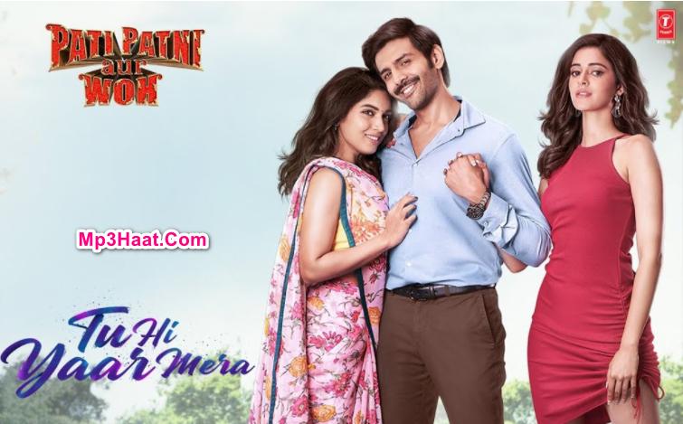 Tu Hi Yaar Mera By Arijit singh and Neha Kakkar Mp3 Song